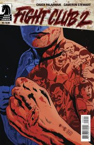 [Fight Club 2 #2 (Francavilla Variant Cover) (Product Image)]