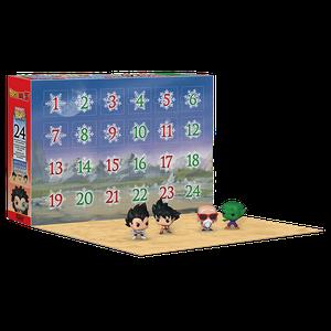[Dragon Ball Z: Pop! Vinyl Figure Advent Calendar (2021) (Product Image)]