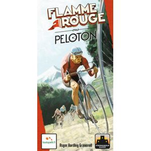 [Flamme Rouge: Peloton (Product Image)]