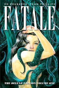 [Fatale: Volume 1 (Deluxe Edition Hardcover) (Product Image)]