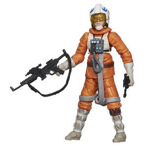[Star Wars: Black Series: Wave 4 Action Figures: Dak Ralter (Product Image)]