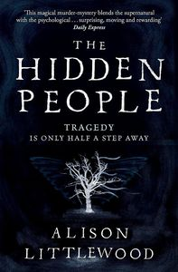 [The Hidden People (Signed Edition) (Product Image)]