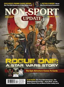 [Non Sport Update: Volume 28 #2 (Product Image)]