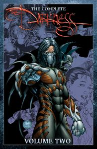 [The Complete Darkness: Volume 2 (Product Image)]