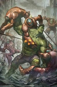 [Totally Awesome Hulk #18 (Product Image)]