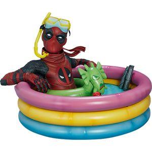 [Deadpool: Premium Format Statue: Kidpool (Product Image)]
