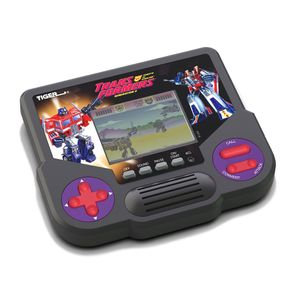 [Tiger Electronics: LCD Game: Transformers Robots in Disguise (Generation 2) (Product Image)]