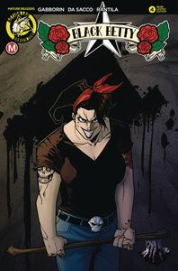 [Black Betty #4 (Cover C Maccagni) (Product Image)]