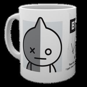[BT21: Mug: Van (Product Image)]