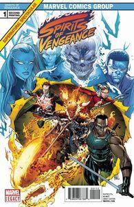 [Spirits Of Vengeance #1 (Legacy) (2nd Printing Lashley Variant) (Product Image)]