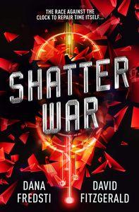 [Time Shards: Shatter War (Product Image)]