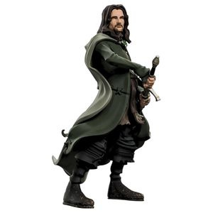 [Lord Of The Rings: Mini Epics Vinyl Figure: Aragorn (Product Image)]