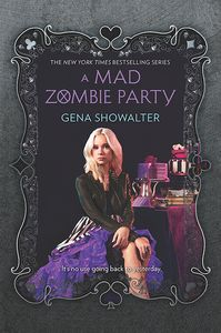[A Mad Zombie Party (Product Image)]