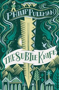 [His Dark Materials: Book 2: The Subtle Knife (Gift Edition) (Product Image)]