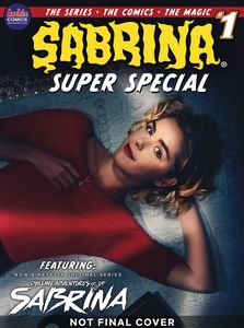 [Sabrina Super Special #1 (Product Image)]