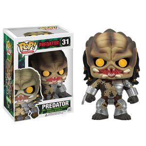 [AvP: Pop Vinyl Figures: Predator (Product Image)]