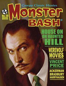 [Monster Bash Magazine #29 (Product Image)]