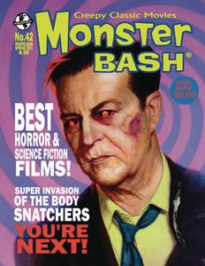 [Monster Bash Magazine #42 (Product Image)]