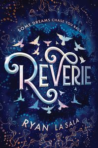 [Reverie (Signed Edition Hardcover) (Product Image)]