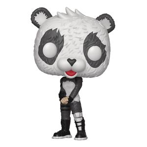 [Fortnite: Pop! Vinyl Figure: Panda Team Leader (Product Image)]
