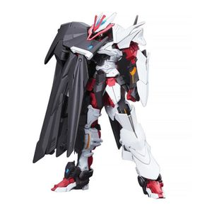 [Gundam HGBD: Model Figure: Gundam Astray No Name 1/144 (Product Image)]