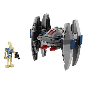 [Star Wars: Lego: Microfighters: Vulture Droid (Product Image)]
