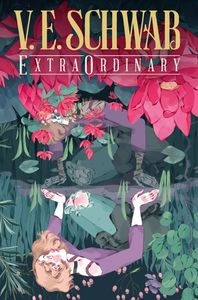 [Extraordinary #3 (Cover B Mancini) (Product Image)]