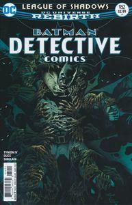 [Detective Comics #952 (Product Image)]