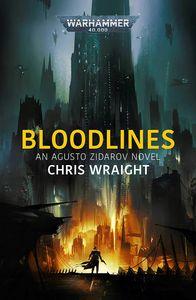 [Warhammer 40K: Bloodlines (Product Image)]