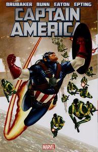 [Captain America By Ed Brubaker: Volume 4 (Product Image)]