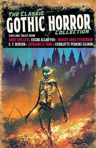 [The Classic Gothic Horror Collection (Hardcover) (Product Image)]