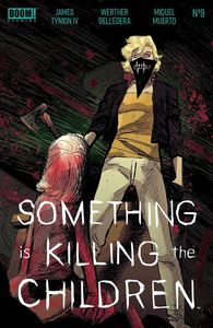 [Something Is Killing The Children #9 (2nd Printing) (Product Image)]