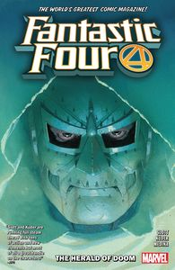 [Fantastic Four: Volume 3: Herald Of Doom (Product Image)]