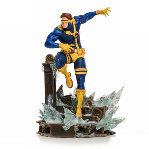 [X-Men: Art Scale Statue: Cyclops (Product Image)]