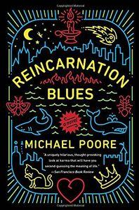 [Reincarnation Blues (Product Image)]
