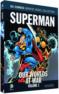 [DC Graphic Novel Collection Special: Volume 20: Our Worlds At War Part 1 (Product Image)]