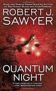 [Quantum Night (Product Image)]