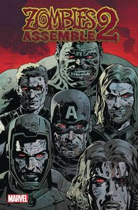 [Zombies Assemble 2 #1 (Samnee Variant) (Product Image)]