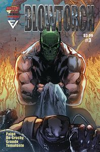 [Blowtorch #3 (Cover A Grande) (Product Image)]