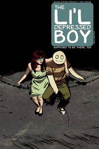 [Li'l Depressed Boy: Volume 5 (Product Image)]