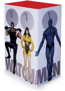 [Watchmen: Collectors Edition Box Set (Signed Edition) (Product Image)]