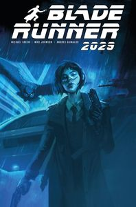 [Blade Runner: 2029 #2 (Cover C Caranfa) (Product Image)]