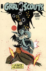 [Grrl Scouts: Stone Ghost #2 (Cover A Mahfood) (Product Image)]