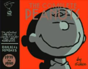 [Complete Peanuts: Volume 15: 1979-1980 (Hardcover) (Product Image)]