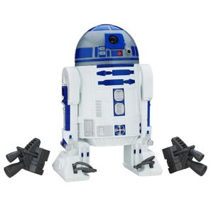[Star Wars: The Force Awakens: Wave 2 Hero Series: R2-D2 (Product Image)]