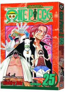 [One Piece: Volume 25 (Product Image)]