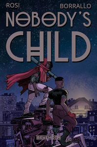 [Nobody's Child #4 (Product Image)]