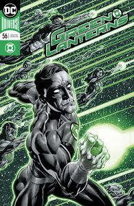 [Green Lanterns #56 (Foil) (Product Image)]