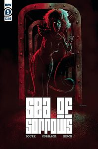 [Sea Of Sorrows #5 (Cormack Cover) (Product Image)]