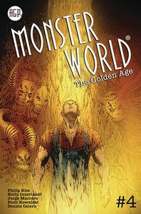 [Monster World: Golden Age #4 (Product Image)]